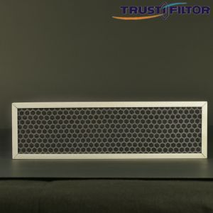 Plastic Honeycomb Activated Carbon Filter for Air Purifier pictures & photos