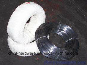 Hot Sale 16 Gauge Black Annealed Tie Wire Soft Annealed Binding Wire for Construction pictures & photos