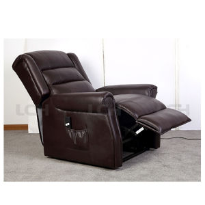 Wholesale Luxury PU Recliner Chair