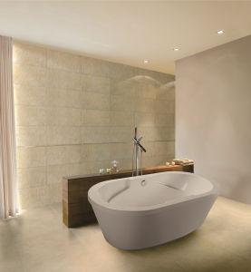 Onsen Acrylic Bathtub Mold, Artificial Stone Bathtub Model
