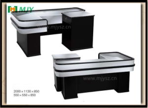 Cash Counter Mjy-Cw14 pictures & photos
