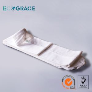 100% PTFE Felt PTFE Filter Bag Dust Collector Filter Bags pictures & photos