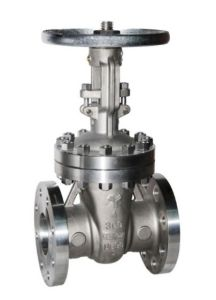 . Wcb Body Gate Valve with Competitive Price pictures & photos