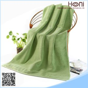 100% Cotton Customized Terry Bath Towel pictures & photos