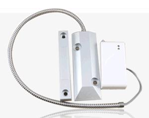 Anti-Burglar Security Alarm System Magnetic Door Alarm Sensor pictures & photos