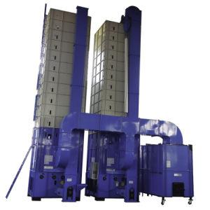 Grain Drum Dryer Machine