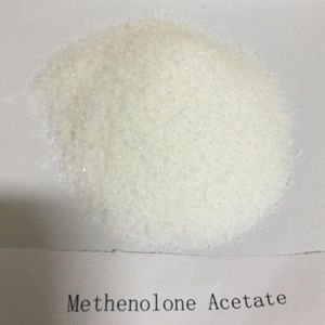 17A-Methyl-Drostanolone Superdrol Hormone Powder Steroid Building Material pictures & photos