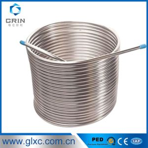 304 Stainless Steel Welded Coiled Pipe/ Tube/Tubing pictures & photos