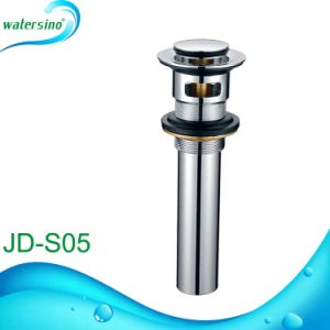 Stainless Steel 304 Basin Waste Water Drainer for Basin pictures & photos