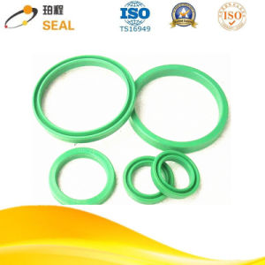 Automotive Hydraulic Cylinder Piston Polyurethane Seal Uhs Type pictures & photos