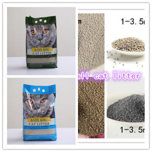 Katze Kign Bentonite Cat Litter - 6.35kg pictures & photos
