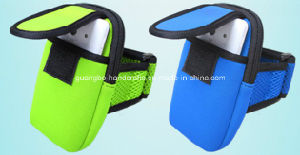 Custom Floating Outdoor Running Climbing Arm Bag pictures & photos