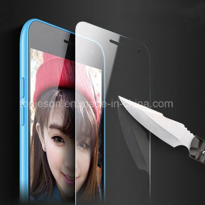 New Arrival 3D Curved Full Cover 9h Tempered Glass Screen Protector for Meilan  Note  pictures & photos