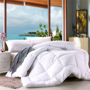 High Quality All Season Polyester Comforter China Supplier Quilt pictures & photos