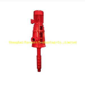 Vertical Long Shaft Pump for Mine and Steel Plant pictures & photos