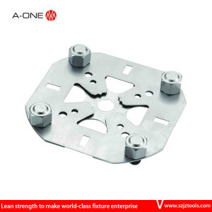 Erowa G Inox Power Stainless Steel Centering Plate 3A-400001 pictures & photos