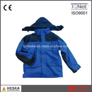 Mens Popular Design Outdoor 3 in 1 Winter Jacket pictures & photos