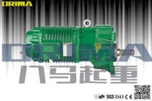 0.75kw Brima High Quality Crane Geared Motor (BM-150) pictures & photos