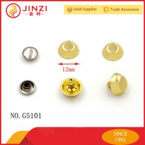 High Quality Decorative Metal Studs/Metal Rivets for Handbag Accessory pictures & photos