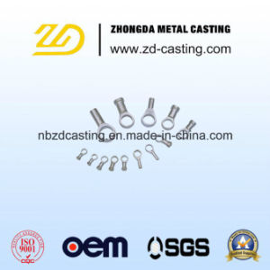Customized Steel Casting for Mechanical Accessories pictures & photos