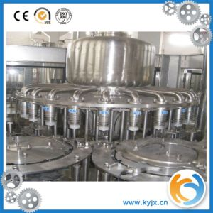 Mineral Water Filling Juice Filling Machine pictures & photos