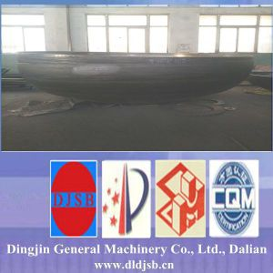 The Dish Ends for Storage Tank pictures & photos