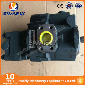 NACHI PVD-1b-32 Hydraulic Gear Pump PVD-1b-32 Hydraulic Main Pump pictures & photos