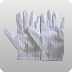 Cleanroom Gloves Anti-Static Gloves ESD Gloves pictures & photos