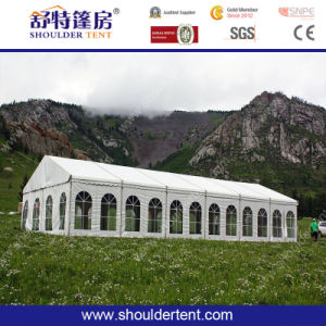 10X30 Canopy Tent for 300 People Banquet Party Wedding pictures & photos