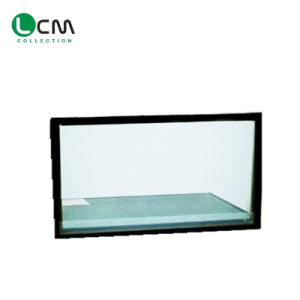 Tempered Low-E Float Glass Building Glass pictures & photos