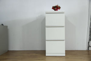 Office Furniture 3 Drawer Cabinet with Good Price