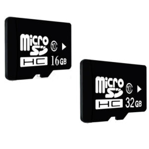 Full Capacity Memory Card pictures & photos
