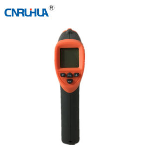 Infrared LCD Digital Thermometer Ar330 pictures & photos