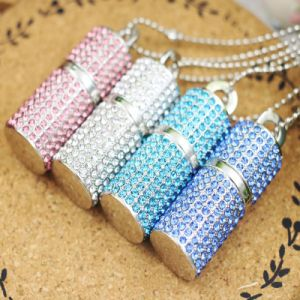 USB Flash Drive Jewelry Stick Real Capacity Memoria USB Novelty pictures & photos