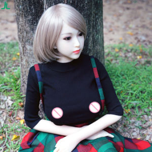 158-S3 Young Silicone Sex Doll Cheap Silicone Sex Doll Cheap Adult Sex Toy pictures & photos