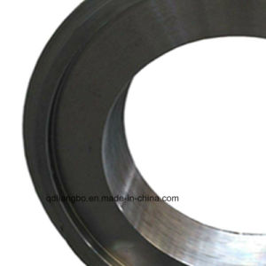 Hot Forging Ring/ Forged Part /Ring for Car Wheel pictures & photos