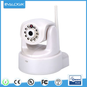 Wireless P2p Security IP Camera CCTV Camera (IPCAM001) pictures & photos