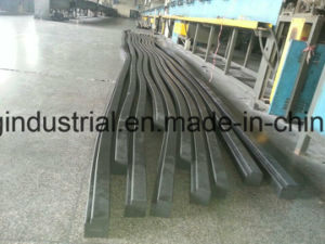 Rubber Extrusions Rubber Profiles Extruded Rubber Seals pictures & photos