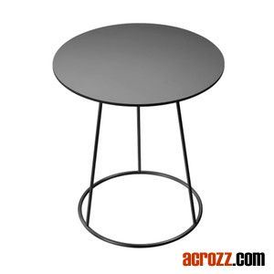 Designer Furniture Chrome Breeze Talbe pictures & photos