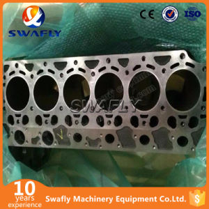 Volvo Cylinder Block Body for D6e Ec210b (voe21077566) pictures & photos
