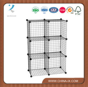 Iron Rack Iron Shelves for Storage pictures & photos
