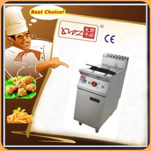 Commercial Electric Deep Fryer Df-26 pictures & photos