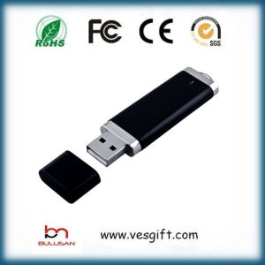 Screen Printing Logo Plastic USB Driver USB Gadget pictures & photos