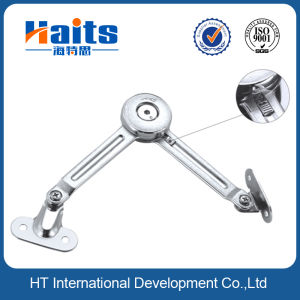 Factory Zinc Alloy Soft Close Cabinet Support Down Cabinet Door Stay pictures & photos