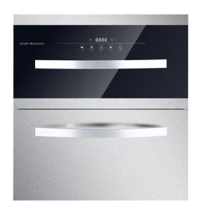 Sterrilizer Disinfection Kitchen Cupboard Cabinet Ztd-120L-K30