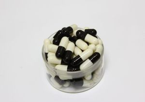 Nutrition Supplement and Medicine Capsule Shell Pill Empty Capsule pictures & photos
