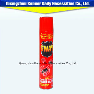 Aerosol Insecticide Insect Killer Spray Pesticide pictures & photos