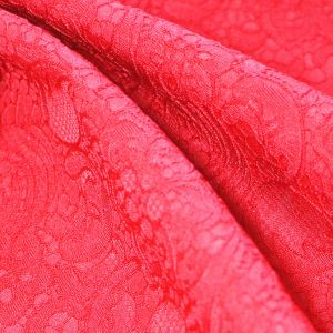 100% Polyester Dye Polyester for Ms. Skirt Coatjacquard Fabric pictures & photos