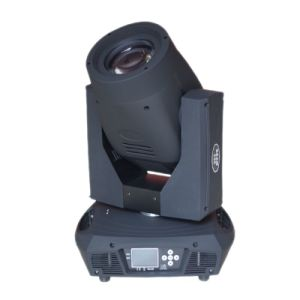 Guangzhou Yuelight 15r Beam Spot Moving Head Light 3in1 330W/350W Optional with Ce RoHS pictures & photos