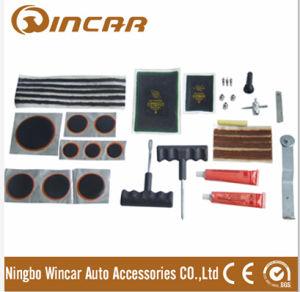 37PCS Tyre Repair Kits (TM16) pictures & photos